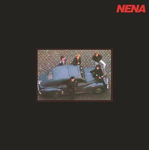NENA / ネーナ / NENA (180G LP)