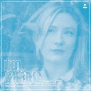 IKO CHERIE / アイコ・シェリー  / DREAMING ON (LP)