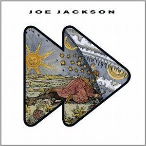 JOE JACKSON / ジョー・ジャクソン / FAST FORWARD (DIGI)