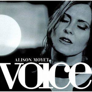 ALISON MOYET / VOICE (DELUXE)