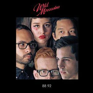 WILD MOCCASINS / 88 92 (LP)