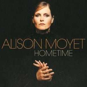 ALISON MOYET / HOMETIME (DELUXE 2CD)
