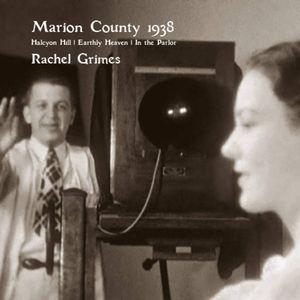 RACHEL GRIMES / MARION COUNTY 1938 (DVD)
