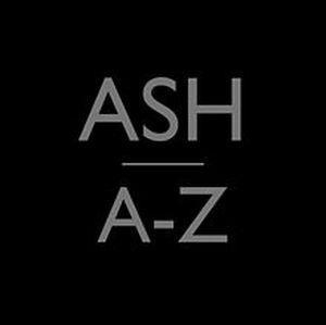 ASH / アッシュ / A-Z SERIES (3LP)