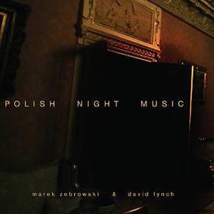 DAVID LYNCH & MAREK ZEBROWSKI / POLISH NIGHT MUSIC (2LP)