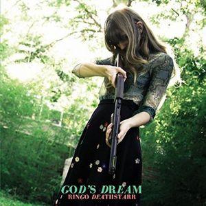 RINGO DEATHSTARR / リンゴ・デススター / GOD'S DREAM (LP)