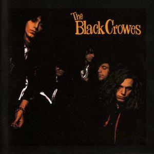 BLACK CROWES / ブラック・クロウズ / SHAKE YOUR MONEY MAKER (LP)