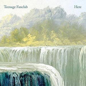 TEENAGE FANCLUB / ティーンエイジ・ファンクラブ / HERE (LP)