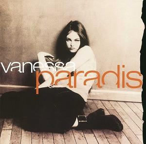 VANESSA PARADIS / ヴァネッサ・パラディ / VANESSA PARADIS (LP)