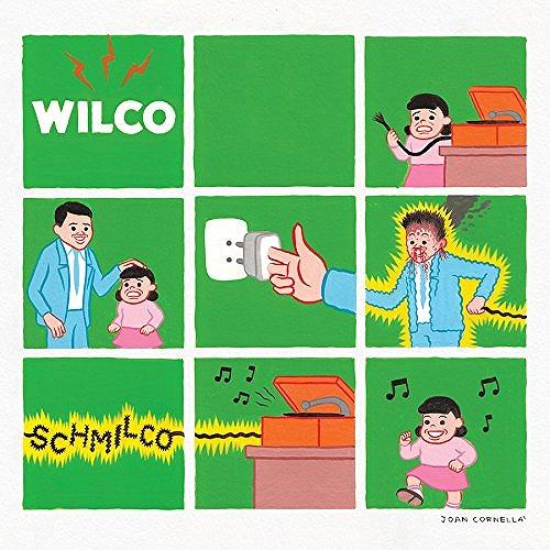 WILCO / ウィルコ / SCHMILCO (LP/180G)