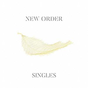 NEW ORDER / ニュー・オーダー / SINGLES (4LP)