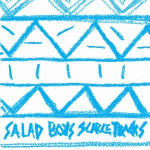 "SALAD BOYS / SCARCE TRACKS (7"")"