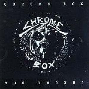 "CHROME / クローム / CHROME BOX (8CD+7"")"