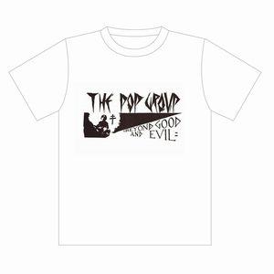 POP GROUP / ポップ・グループ / SHE IS BEYOND GOOD AND EVIL T-SHIRT (S) / ビヨンド・グッド・アンドイーヴル Tシャツ  (S)