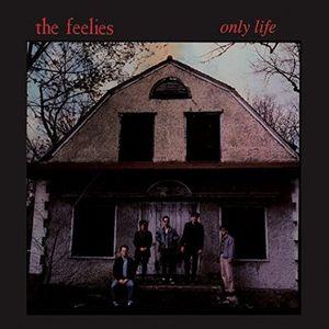 FEELIES / フィーリーズ / ONLY LIFE (LP)