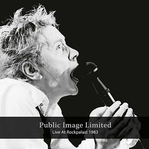 PUBLIC IMAGE LTD (P.I.L.) / パブリック・イメージ・リミテッド / LIVE AT ROCKPLAST 1983 (LP/GRAY VINYL)