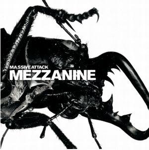MASSIVE ATTACK / マッシヴ・アタック / MEZZANINE (2LP)