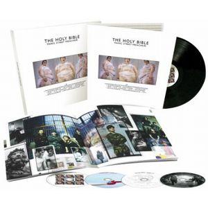 MANIC STREET PREACHERS / マニック・ストリート・プリーチャーズ / HOLY BIBLE 20 (4CD+LP)