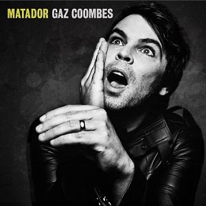 GAZ COOMBES / ギャズ・クームス / MATADOR (LP)