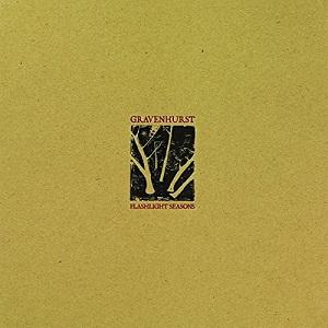 GRAVENHURST / グレイヴンハースト / FLASHLIGHT SEASONS (LP)