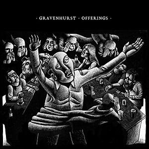 GRAVENHURST / グレイヴンハースト / OFFERINGS : LOST SONGS 2000-2004 (LP)