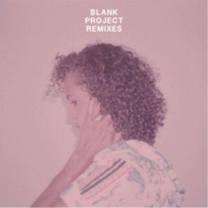 NENEH CHERRY / ネナ・チェリー / BLANK PROJECT REMIXES / ブランク・プロジェクト・リミキシーズ