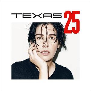 TEXAS / テキサス / TEXAS 25