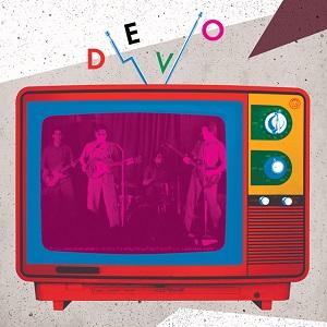 DEVO / ディーヴォ / 退化の目撃~未発表ライヴ 1977