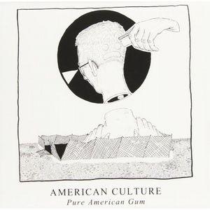 AMERICAN CULTURE / アメリカン・カルチャー / PURE AMERICAN GUM