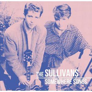 SULLIVANS / サリヴァンズ / SOMEWHERE SONGS