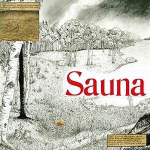 MOUNT EERIE / マウント・イアリ / SAUNA / サウナ