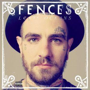 FENCES / LESSER OCEANS (LP)