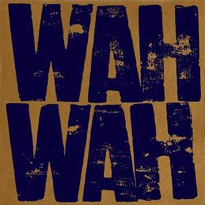 JAMES / ジェイムズ / WAH WAH (2LP)