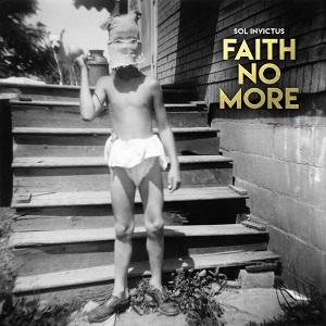 FAITH NO MORE / フェイス・ノー・モア / SOL INVICTUS (LP)