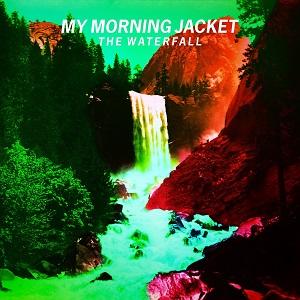 MY MORNING JACKET / マイ・モーニング・ジャケット / WATERFALL (2LP+CD)