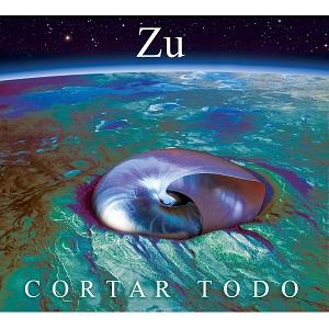ZU / CORTAR TODO (LP)