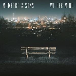MUMFORD & SONS / マムフォード&サンズ / WILDER MIND (LP)