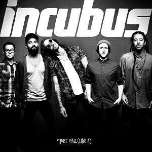 "INCUBUS / インキュバス / TRUST FALL (SIDE A) (12"")"