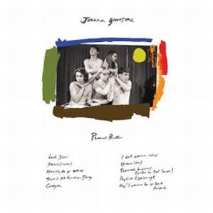 JOANNA GRUESOME  / ジョアンナ・グルーサム / PEANUT BUTTER (LP)