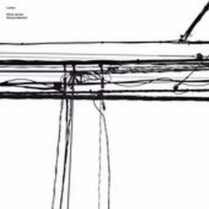 STEVE JANSEN & RICHARD BARBIERI / LUMEN (LP)