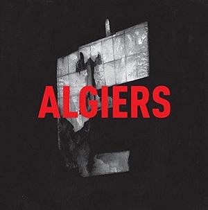 ALGIERS / ALGIERS (LP)