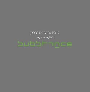 JOY DIVISION / ジョイ・ディヴィジョン / SUBSTANCE