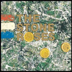 STONE ROSES / ストーン・ローゼス / STONE ROSES (2LP)