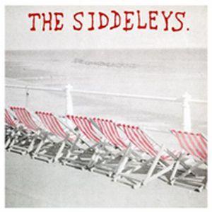 "SIDDELEYS / シダリーズ / SUNSHINE THUGGERY (12"")"
