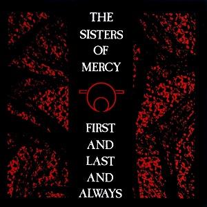 SISTERS OF MERCY / シスターズ・オブ・マーシー / FIRST AND LAST AND ALWAYS (ERA VINYL BOXSET) (4LP)