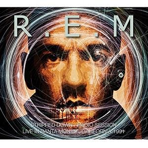 R.E.M. / アール・イー・エム / LIVE IN SANTA MONICA 1991