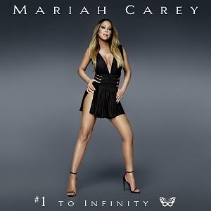 MARIAH CAREY / マライア・キャリー / #1 TO INFINITY (2LP)