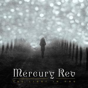 MERCURY REV / マーキュリー・レヴ / LIGHT IN YOU / ライト・イン・ユー