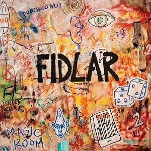 FIDLAR / TOO