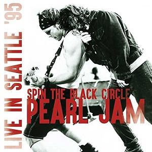PEARL JAM / パール・ジャム / SPIN THE BLACK CIRCLE